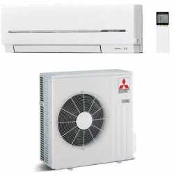Aer conditionat inverter Mitsubishi Electric SF Cold Region MSZ-SF50VE+MUZ-SF50VEH 18000 BTU