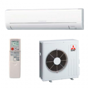 Aer conditionat Mitsubishi Electric seria GF