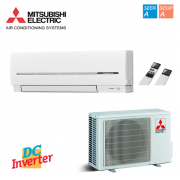 Aer conditionat Mitsubishi Electric seria SF