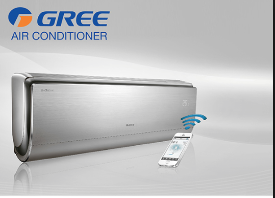 Aer%20conditionat%20Gree%20U-Crown%209000%20BTU%20G10%20Inverter%20GWH09UB-K3DNA4F